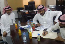 زيارات وفد مؤسسة سليمان عبدالعزيز الراحجي الخيرية